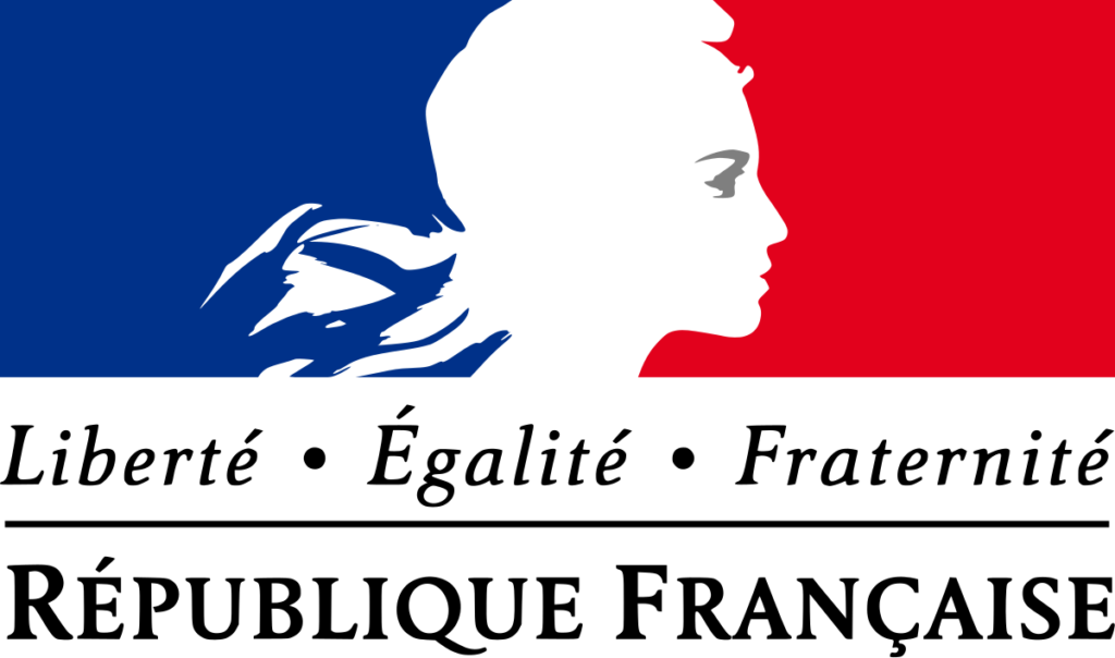 French_government_logo